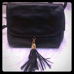 NWOT Ganson crossbody purse